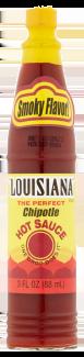 Chipotle bottle