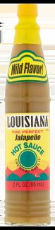 Jalapeno bottle