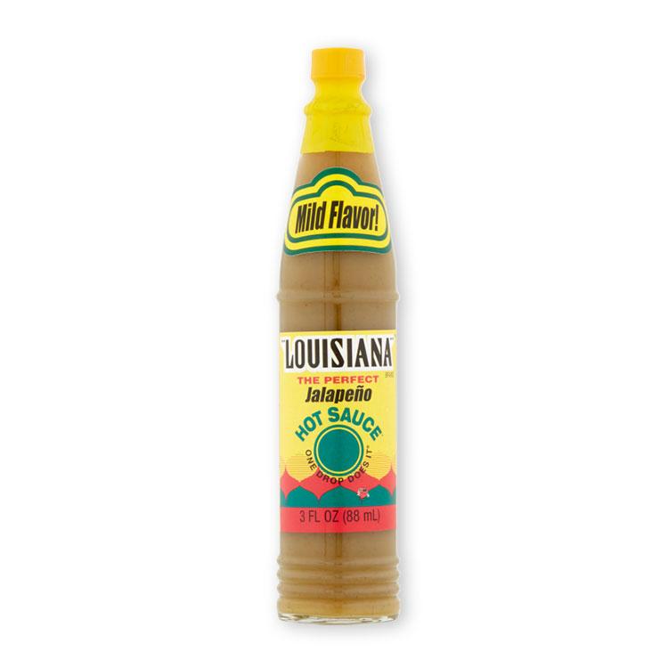 Louisiana Hot Sauce Gift Set