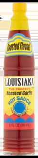 Roasted Garlic bottle