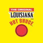 ORIGINAL Louisiana Hot Sauce